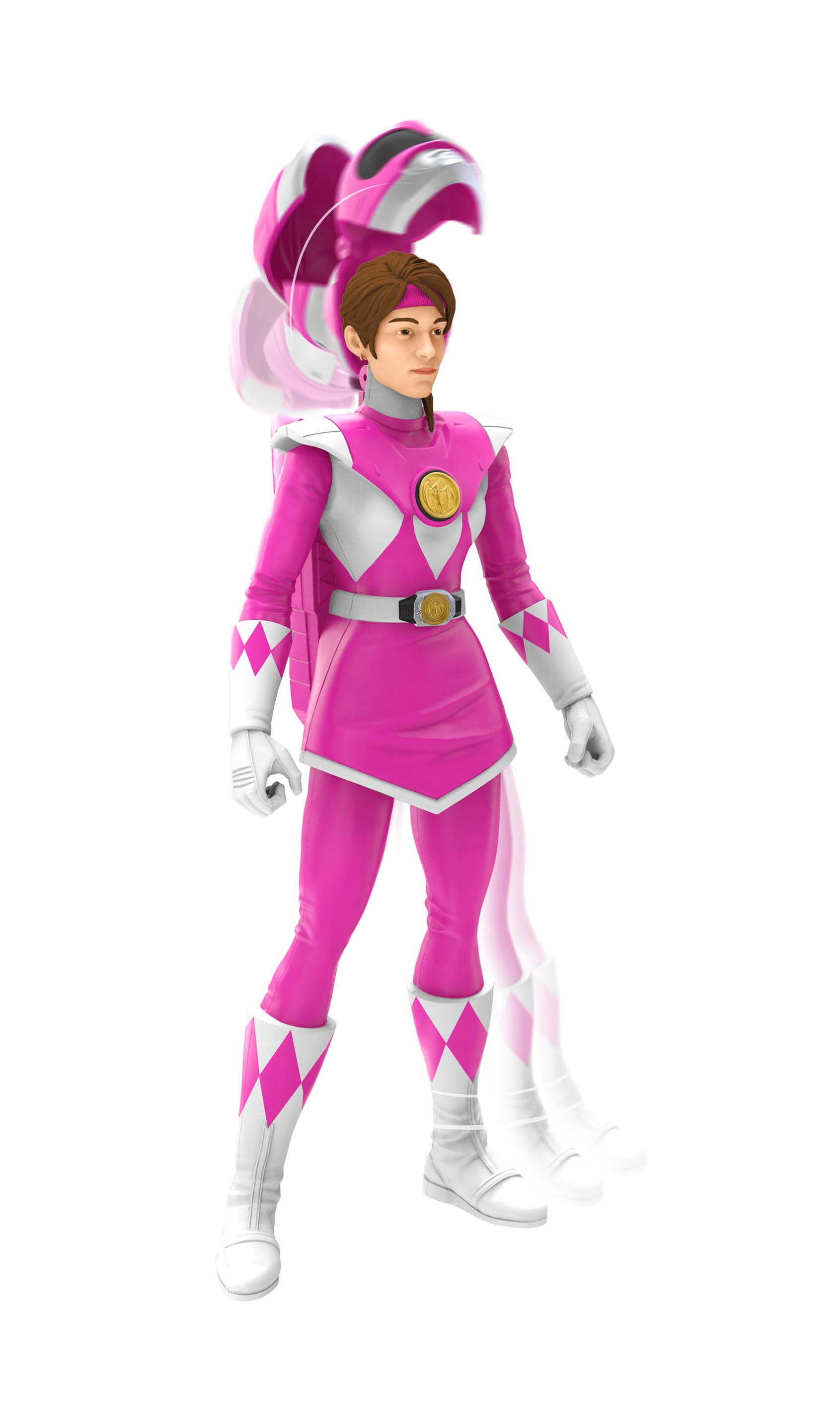 E7791 MMPR Pink Ranger_OOP2