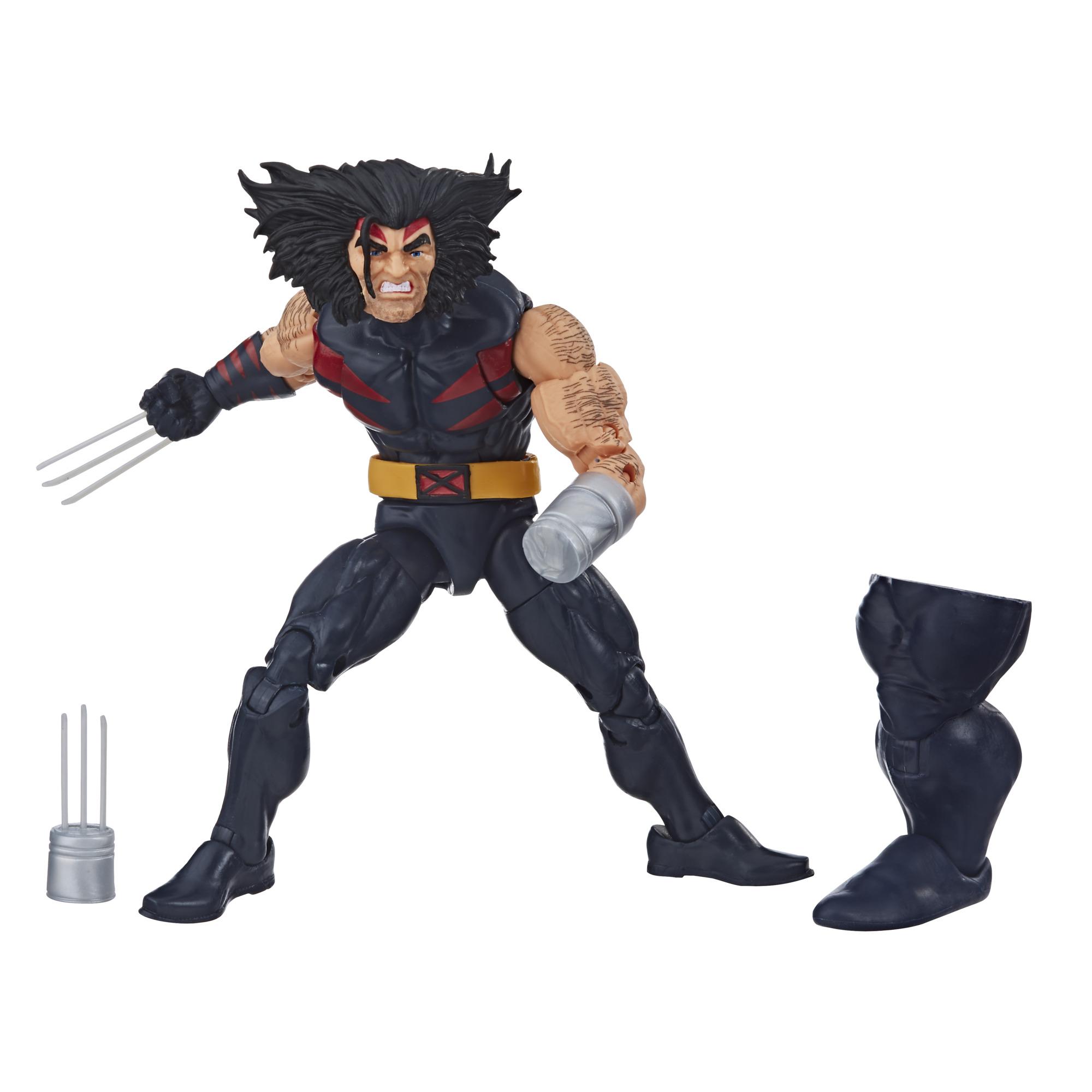 E91705L00 Marvel XMen Weapon X main