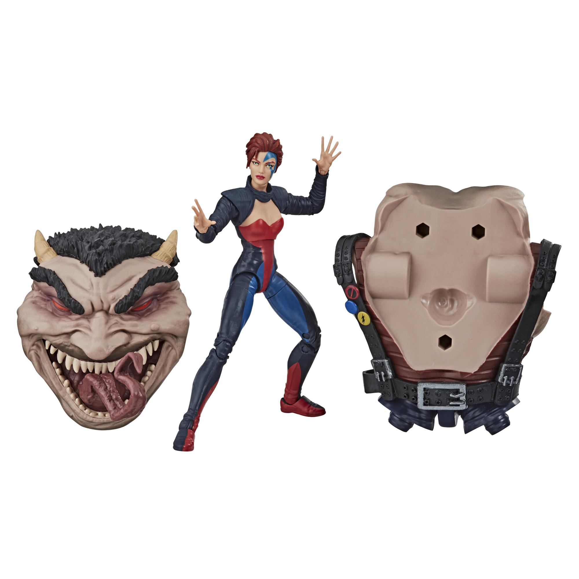 E91685L00 Marvel XMen Jean Grey main