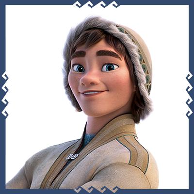 Disneys Die Eiskönigin Charakterprofil – Ryder