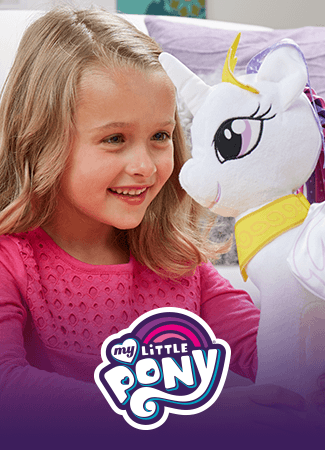Explore Resources by Brand - My Little Pony