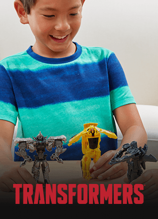 Explore Resources by Brand - Transformers