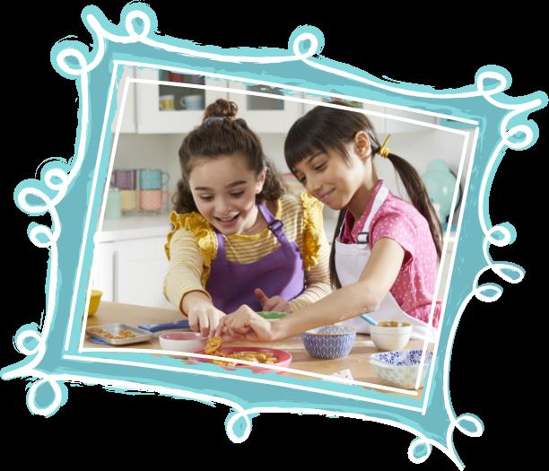 Easy Bake Oven for Kids