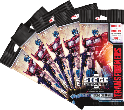 Siege 1 cards