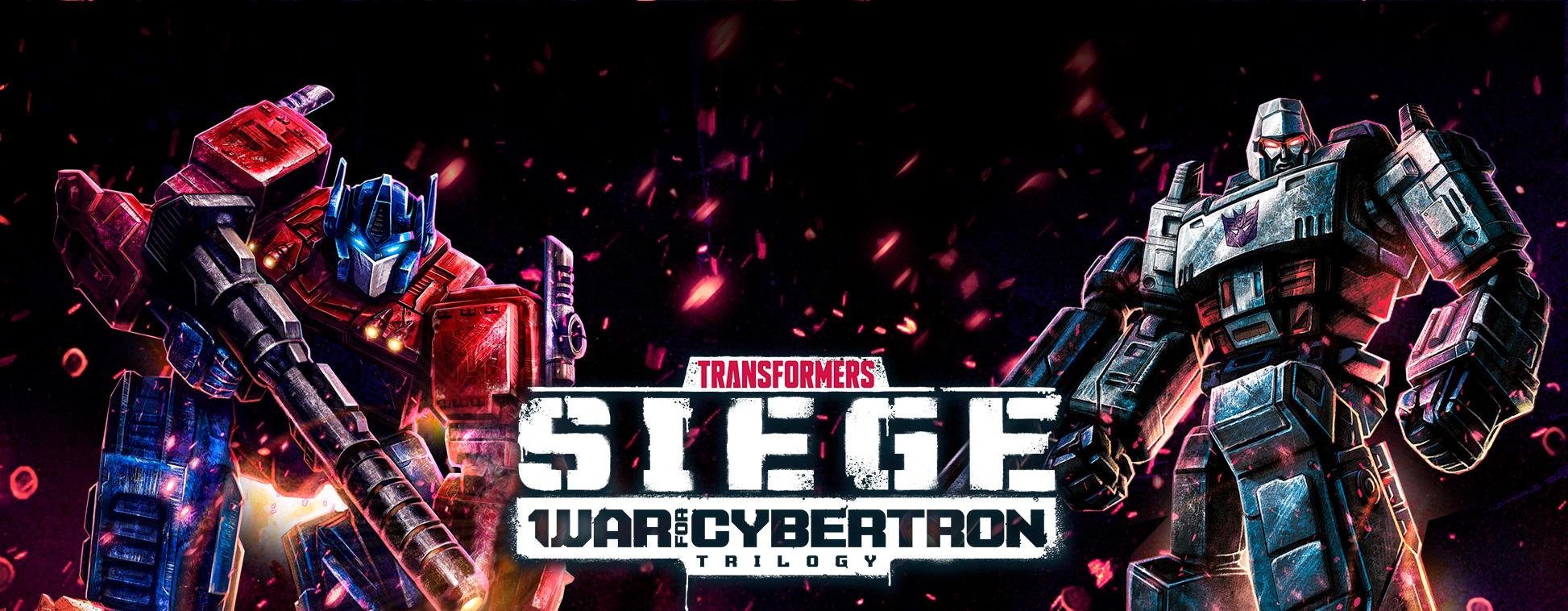 Siege 1 BSA