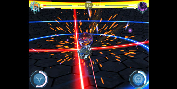 beyblade apps hero 1 new