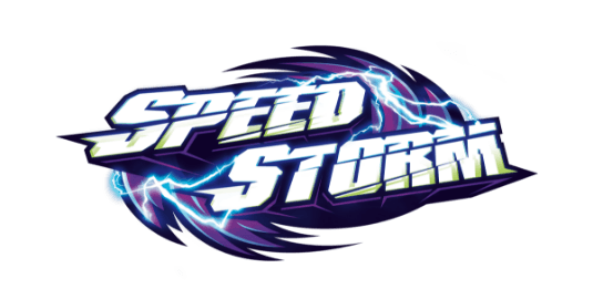 piões Speed Storm beyblade burst