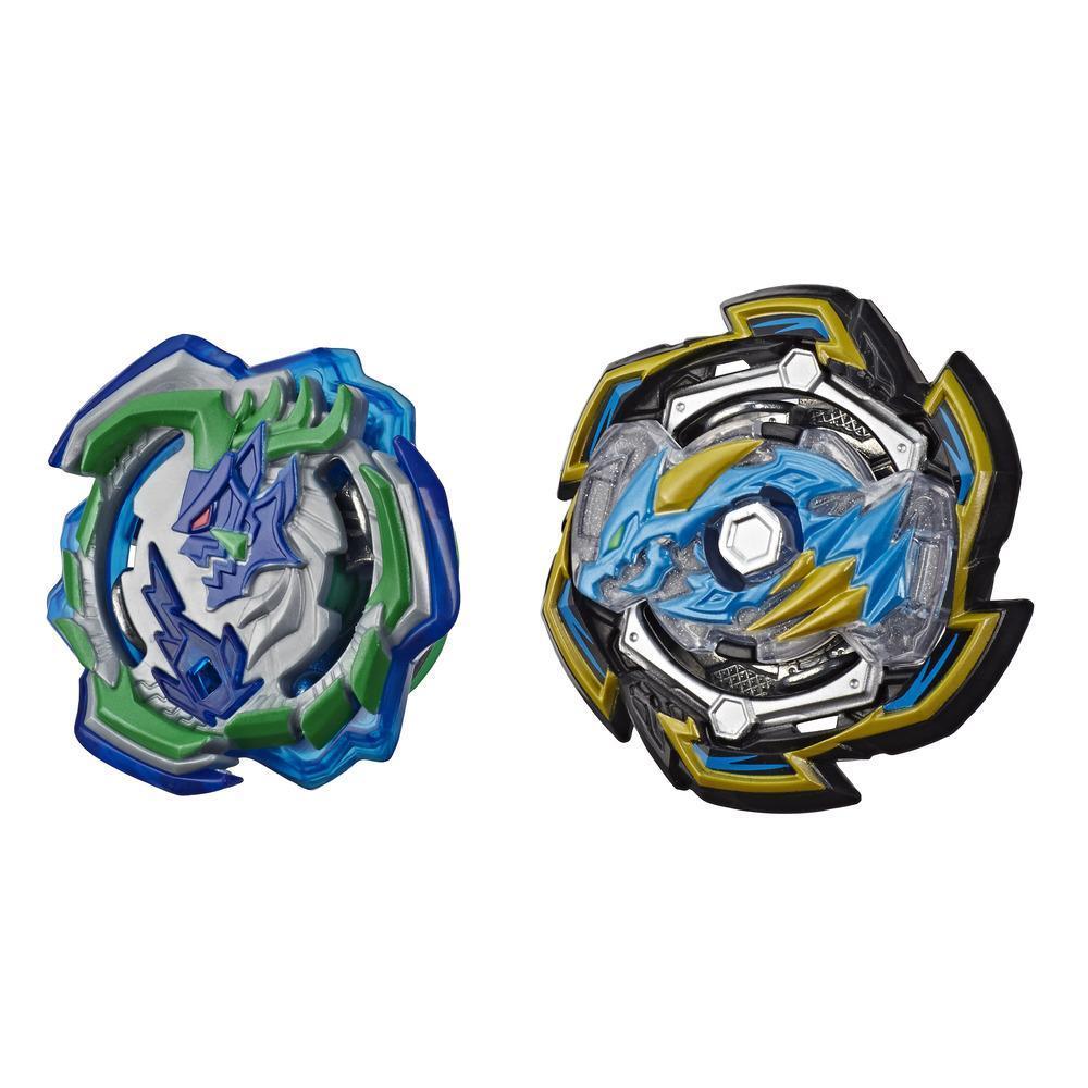 Hypersphere Dual Pack - Rock_Dragon