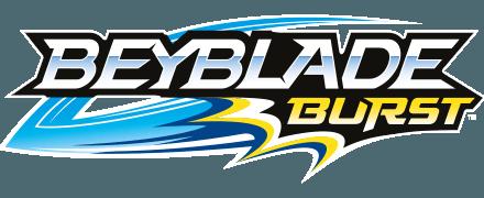 Logo Beyblade Burst