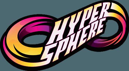 Logo Beyblade Hypershpere