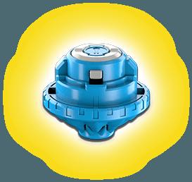 Kreisel-Komponenten