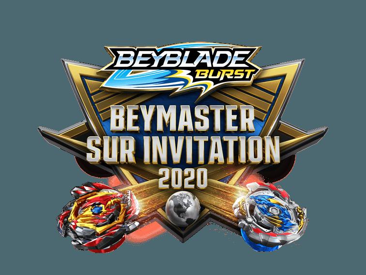 Championnat du monde de Beyblade 2020