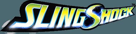 Logo Beyblade SlingShock