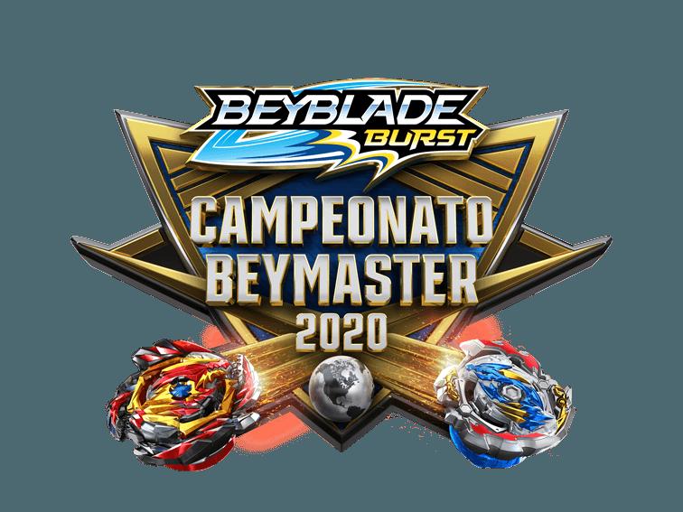 Campeonato mundial de Beyblade de 2020