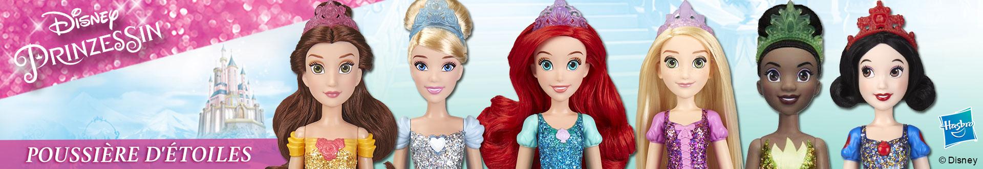 PGP New Disney Princess Promo