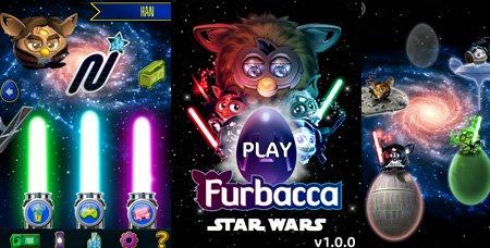 Furbacca App