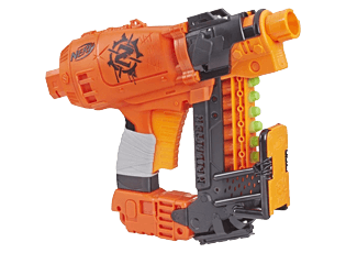 Click here to Download Nerf Nailbiter Instructions