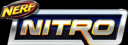 Nitro Landing Page hero