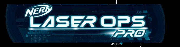 Laseropspro Landing Page hero