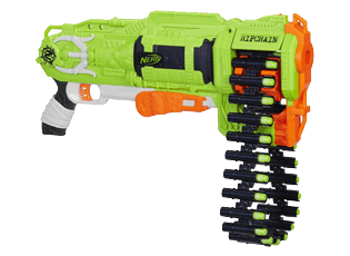 Click here to Download Nerf Ripchain Instructions