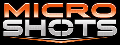 Microshots Landing Page hero