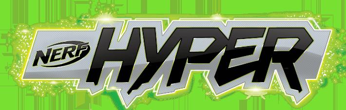 Hyper Landing Page hero
