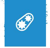 ARL feature icon blast