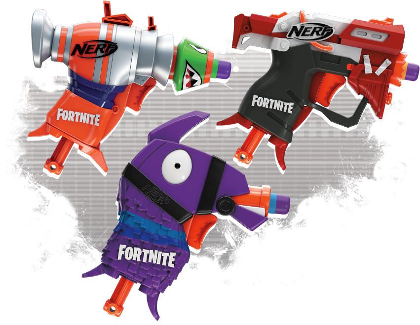 Microshots - Fortnite