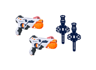 Click here to Download Nerf Alphapoint Twopack Instructions