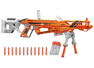 Click here to Download Nerf Accustrike Raptorstrike Instructions