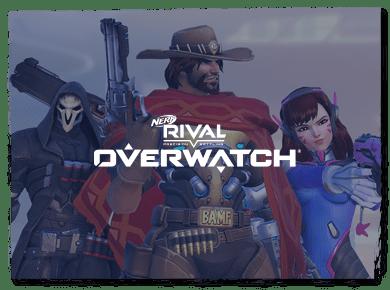 Nerf Overwatch