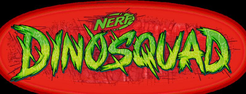 Dinosquad Landing Page hero
