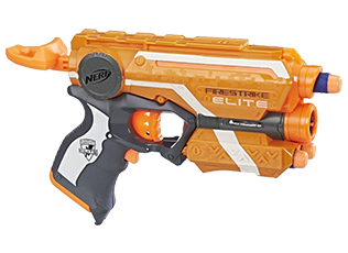 Click here to Download Nerf Firestrike Instructions