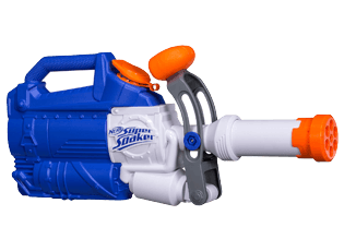 Click here to Download Nerf SoakZooka Instructions