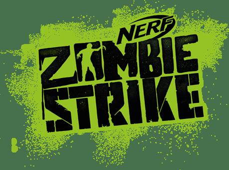 Zombie Landing Page hero