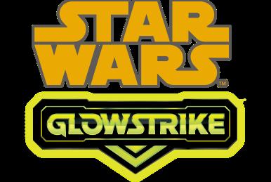Starwars Landing Page hero