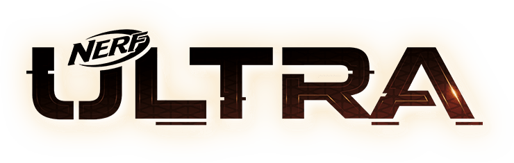 Nerf Ultra Blasters