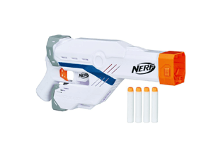 Click here to Download Nerf Mediator Stock Instructions