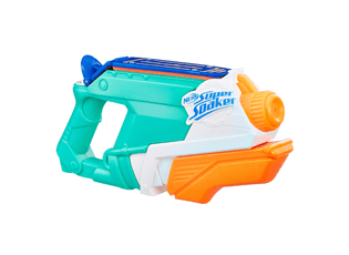 Click here to Download Nerf Splashmouth Instructions