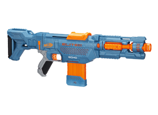 Click here to Download Nerf ECHO CS-10 Instructions