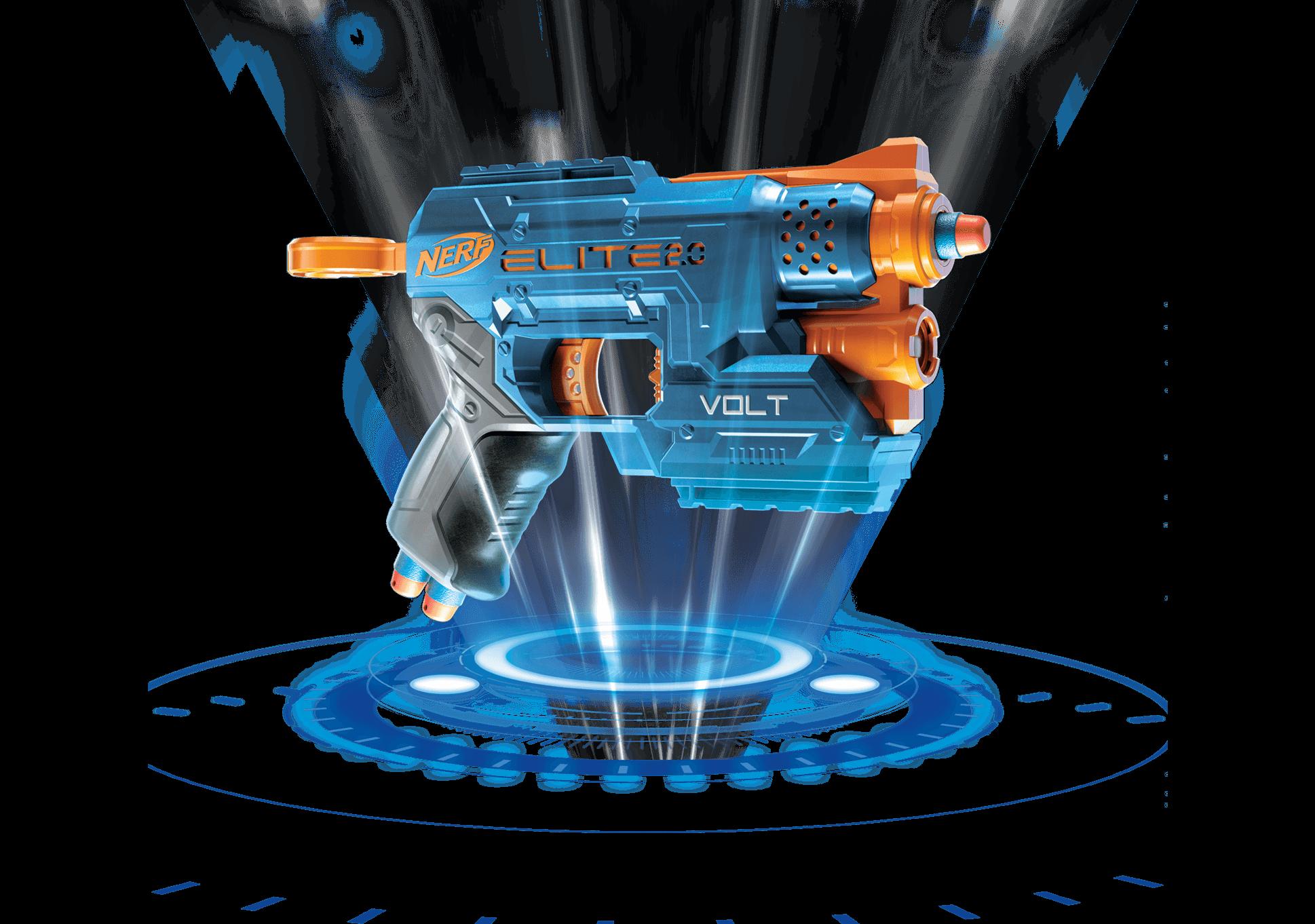 Nerf Elite 2.0 - VOLT SD-1
