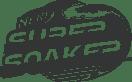 Supersoaker- Feature Icon  Retro Super Soaker