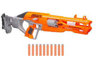 Click here to Download Nerf Alphahawk Instructions