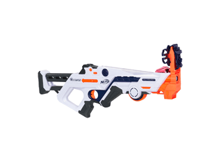 Click here to Download Nerf Deltaburst Instructions