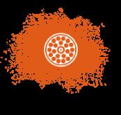 Mega - Break Feature icon 20-dart Rotating Drum