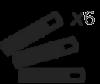 Mega - XL BOOM DOZER Feature icon