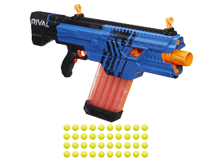 Click here to Download Nerf Khaos Instructions