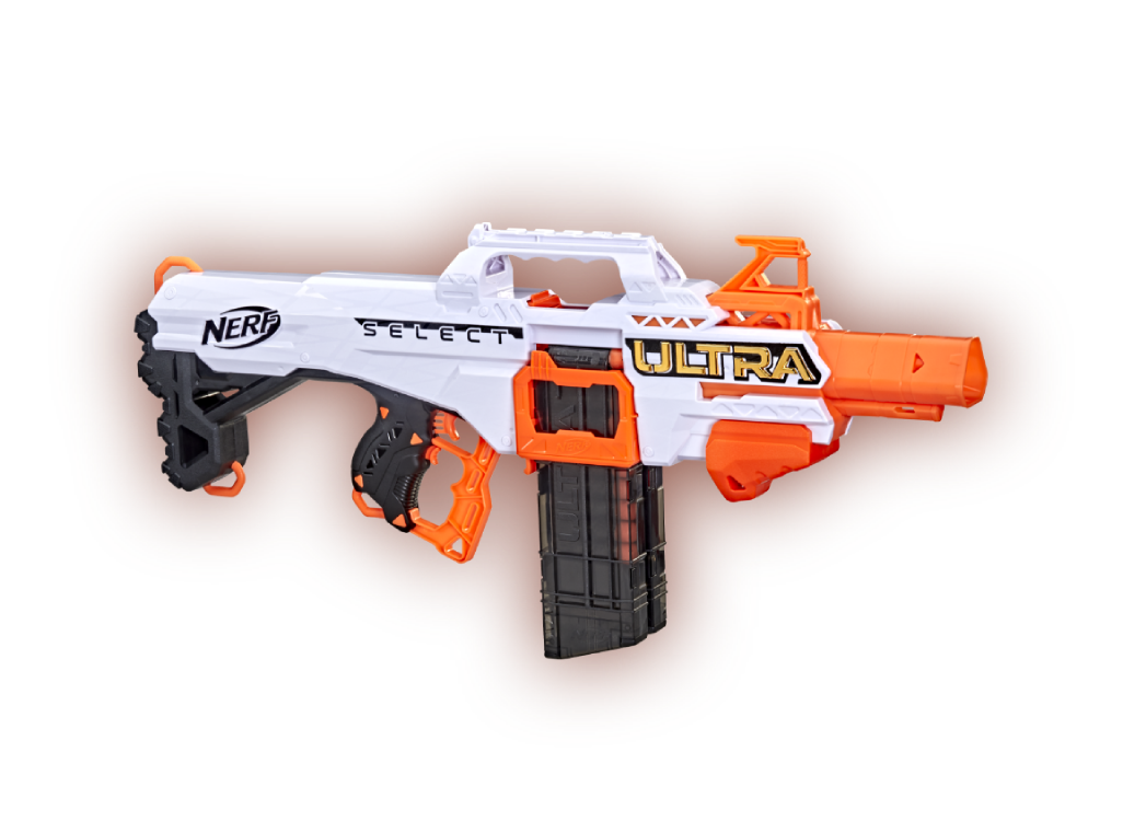 Browse Nerf Ultra Blasters