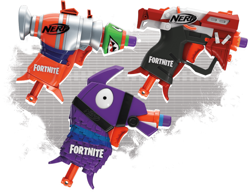 Microshots - Fortnite