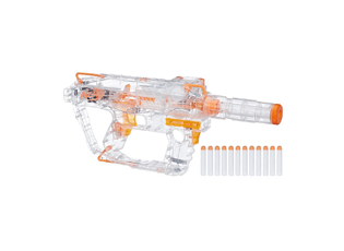 Click here to Download Nerf Evader Instructions